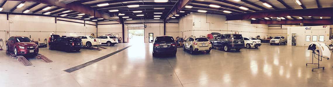 Boyce Auto Body Shop photo